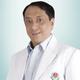 dr. Irvan Kusumanegara, Sp.An merupakan dokter spesialis anestesi di RS St. Carolus di Jakarta Pusat