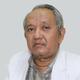 dr. H. Irwan Rauf, Sp.M merupakan dokter spesialis mata di RS Azra di Bogor