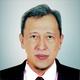 dr. Isfahani, Sp.M merupakan dokter spesialis mata di RS Pusat Pertamina di Jakarta Selatan