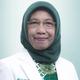 dr. Ita Herawati, Sp.OG merupakan dokter spesialis kebidanan dan kandungan di RS Haji Jakarta di Jakarta Timur