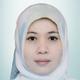 dr. Itna Warnida, Sp.P merupakan dokter spesialis paru di RSI PKU Muhammadiyah Palangka Raya di Palangka Raya