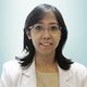dr. Ivena Susanti, Sp.A merupakan dokter spesialis anak di RSU Mayapada - Jakarta Selatan di Jakarta Selatan