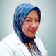 dr. Ivo Fitrian Canitry, Sp.OG merupakan dokter spesialis kebidanan dan kandungan di RS Keluarga Kita di Tangerang