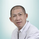 dr. Jaya Sjamsoedin, Sp.Ak merupakan dokter spesialis akupunktur