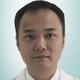 dr. Jefferson, Sp.An-KAKV merupakan dokter spesialis anestesi konsultan anestesi kardiovaskuler di RS Jantung Jakarta di Jakarta Timur