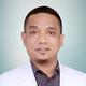 dr. John Frans Sitepu, Sp.An, M.Ked(An), FIPM merupakan dokter spesialis anestesi di RSU Eshmun di Medan