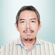 Dr. dr. Joni Anwar, Sp.P merupakan dokter spesialis paru di RS Islam Siti Khadijah di Palembang