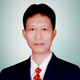 dr. Jufri Latief, Sp.B, Sp.OT, FINAC merupakan dokter spesialis bedah ortopedi