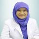 dr. Kantika Prinandita, Sp.M, M.Kes merupakan dokter spesialis mata di RS Trimitra di Bogor