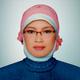 dr. Kenyorini, Sp.P merupakan dokter spesialis paru di RSI Wonosobo di Wonosobo