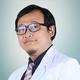 dr. Krisnandi, Sp.Rad merupakan dokter spesialis radiologi di RS Mulia Pajajaran di Bogor