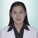 dr. Krisye Yulanda Lawin, Sp.A, M.Sc merupakan dokter spesialis anak