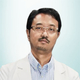 dr. Kuspuji Dwitanto Rahardjo, Sp.PD-KGH merupakan dokter spesialis penyakit dalam konsultan ginjal hipertensi di RS Islam Jakarta Cempaka Putih di Jakarta Pusat