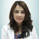 dr. Laely Yuniasari, Sp.B-KBD, M.Kes merupakan dokter spesialis bedah konsultan bedah digestif di RSUD Cibabat di Cimahi