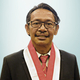 dr. Laode Rabiulawal, Sp.B-KBD, FICS merupakan dokter spesialis bedah konsultan bedah digestif di Klinik Diagnostik Rapha di Kendari