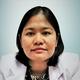 dr. Leni Onna Gracia Panjaitan, Sp.KFR merupakan dokter spesialis kedokteran fisik dan rehabilitasi di RS Karunia Kasih di Bekasi