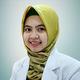 dr. Lenora Sandra, Sp.M merupakan dokter spesialis mata di Klinik Utama Spesialis Mata SMEC Depok di Depok