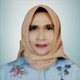 dr. Lia Amalia, Sp.A merupakan dokter spesialis anak di RS Mitra Kasih di Cimahi