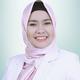 dr. Lia Restimulia, Sp.THT-KL merupakan dokter spesialis THT di RS Columbia Asia Medan di Medan