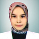 dr. Licha Lestati merupakan dokter umum di RS Mata Achmad Wardi di Serang