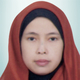 dr. Lieska Meyrita, Sp.M merupakan dokter spesialis mata di RS Permata Depok di Depok