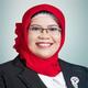 dr. Lina Choridah, Sp.Rad merupakan dokter spesialis radiologi di RSUP Dr. Sardjito di Sleman
