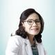 dr. Linda Supardi, Sp.Rad merupakan dokter spesialis radiologi di RS Hermina Ciputat di Tangerang Selatan