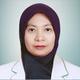 dr. Liza Chairani, Sp.A, M.Kes merupakan dokter spesialis anak di RS Hermina Palembang di Palembang