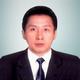 dr. Louis Kwandou, Sp.S(K) merupakan dokter spesialis saraf konsultan di RS Universitas Hasanuddin di Makassar