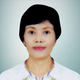 dr. Lucia Mawarti Dwi Astuti, Sp.A merupakan dokter spesialis anak di RS Santa Elisabeth di Bantul