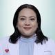 dr. Lydia Theresia Purba, Sp.Rad merupakan dokter spesialis radiologi