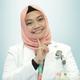 dr. Malayanti, Sp.An-KIC merupakan dokter spesialis anestesi konsultan intensive care di RS Islam Jakarta Cempaka Putih di Jakarta Pusat