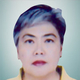 dr. Marina Maria Ludong, Sp.PK merupakan dokter spesialis patologi klinik
