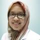 dr. Marina Yusnita Albar, Sp.M merupakan dokter spesialis mata di RS Khusus Mata Mencirim Tujuh-Tujuh di Medan