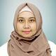 dr. Marita Febiana Aprilani, Sp.M merupakan dokter spesialis mata di RS Mata Bandung Eye Center di Bandung