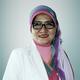 dr. Marly Susanti, Sp.OG(K)FER merupakan dokter spesialis kebidanan dan kandungan konsultan fertilitas endokrinologi reproduksi di RS Hermina Depok di Depok