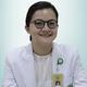 dr. Martina Hutabarat, Sp.OG merupakan dokter spesialis kebidanan dan kandungan di RS Hermina Kemayoran di Jakarta Pusat