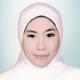 dr. Masyitha, Sp.A merupakan dokter spesialis anak di RS Permata Ibu di Tangerang