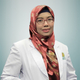 dr. Matahari Harumdini, Sp.A merupakan dokter spesialis anak di RS Islam Jakarta Cempaka Putih di Jakarta Pusat