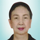 dr. Mathilda Yvonne Inkiriwang Kaligis, Sp.A merupakan dokter spesialis anak di RS Husada di Jakarta Pusat