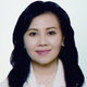 dr. Maydie Esfandiary, Sp.P merupakan dokter spesialis paru di Siloam Hospitals Asri di Jakarta Selatan