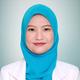 dr. Medissa, Sp.M merupakan dokter spesialis mata di RS Angkatan Udara dr. M. Hassan Toto di Bogor