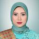 dr. Meidina Rahmah, Sp.M merupakan dokter spesialis mata di RS Islam Arafah Jambi di Jambi