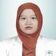 dr. Menik Utami, Sp.OG merupakan dokter spesialis kebidanan dan kandungan di RSI PKU Muhammadiyah Palangka Raya di Palangka Raya