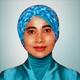 dr. Metha Chlariza, Sp.OG merupakan dokter spesialis kebidanan dan kandungan di RS Awal Bros Chevron Pekanbaru di Pekanbaru