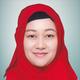 dr. Monique Christianty, Sp.A merupakan dokter spesialis anak di RS Hermina Pasteur di Bandung