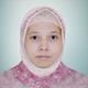 dr. Monique Noorvitry, Sp.A merupakan dokter spesialis anak di RSU Haji Surabaya di Surabaya