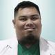 dr. Muhammad Okyno, Sp.An merupakan dokter spesialis anestesi di RS Cinta Kasih Tzu Chi di Jakarta Barat