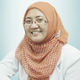 dr. Mulyati Sari, Sp.THT-KL merupakan dokter spesialis THT di RS Trimitra di Bogor