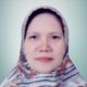 dr. Murki Astuti, Sp.PK merupakan dokter spesialis patologi klinik di RS Izza di Karawang